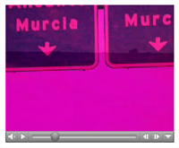 """'""""While"""", un vídeo de D. Caballero con música de T. Masakatsu"""